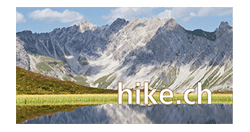 hike, Geführte Wanderungen, Schneeschuh- und E-Bike-Touren, Wädenswil