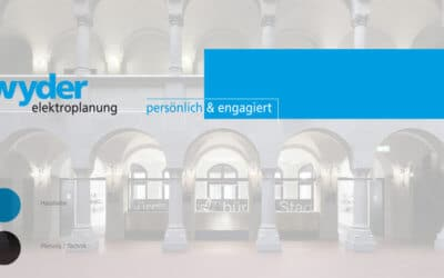 Grafiker Zürich – starke Ideen, kreative Umsetzungen