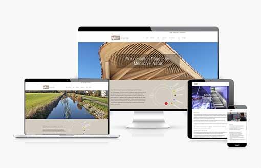 Website erstellen lassen durch c-i-design bringt Vorteile